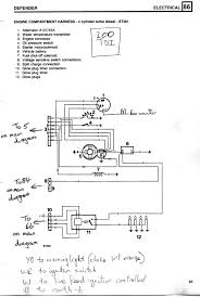 glow plug wiring harness 7 3 idi solidfonts 7 3 idi glow plug relay wiring image about diagram