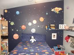 Space Bedroom Space Themed Bedroom