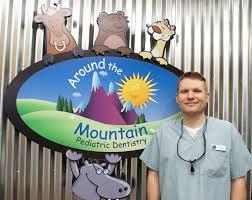 around the mountain pediatric dentistry pediatric dentists dr jacob a johnson dds