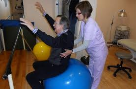 Resultado de imagen para esclerosis multiple tratamiento fisioterapeutico