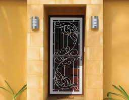 Decorative Door Designs Decorative Screen Doors Utrails Home Design Things To Consider 23