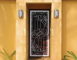 Decorative Door Designs Decorative Screen Doors Utrails Home Design Things To Consider 23