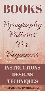 Pyrography Designs Book Pyrography Patterns For Beginners Wood Burning Pattern
