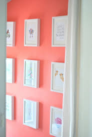 Small Picture Best 25 Coral accent walls ideas on Pinterest Coral room