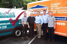 horizon plumbing services.  Horizon ServiceMark Heating Cooling U0026 Plumbing Now Part Of Horizon Services On E