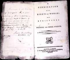brooklyn museum mary wollstonecraft <p><em>frontispiece and inscription page< em> from
