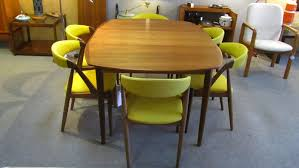 diningoom table with bench seat homesfeed modern sets mid century