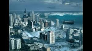 Mega tsunami prediction in 2018/2019. 30 31 01 2018 Mega Tsunami In Australia Or Has Already Come The Apocalypse And The End Of The World Youtube