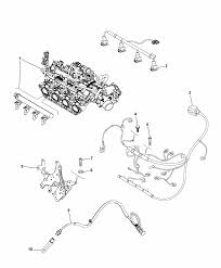 2015 jeep renegade wiring engine mopar parts giant 2015 jeep renegade wiring engine thumbnail 1