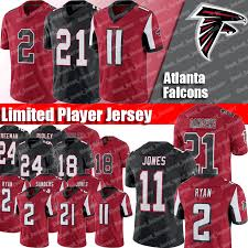 Jerseys Ridley Deion Jersey Freeman Falcons Jones 2019 From Atlanta Matt Julio com jerseys Devonta Sanders Dhgate 43 Ryan Best level 32