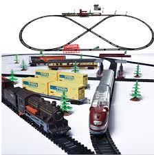 Train toys for boys