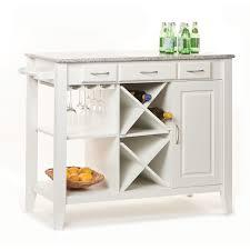 kitchen furniture white. VITA Kitchen Island (White) Furniture White H