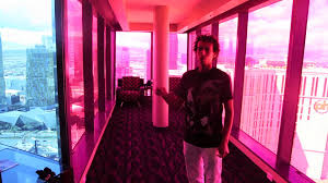 Ph Towers 2 Bedroom Suite Craziest Suite In Vegas Tour Youtube