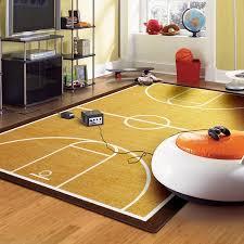 basketball area rug attractive nba teams 29 5 x 54 large court runner mat regarding 7