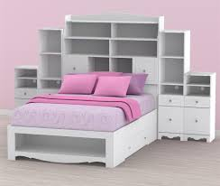 white full storage bed. Bedding Discovery World Furniture Merlot Full Size Bookcase With Storage Bed Headboard Captains Drawers White Youth Captain Beds Gt Wfcafx Twin Adult
