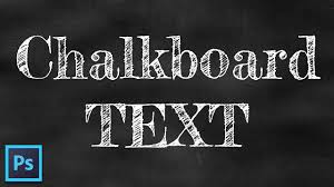 free chalkboard background chalk text effect chalkboard background free font photoshop