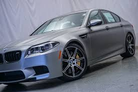 Pre-Owned 2015 BMW M5 JAHRE 30TH ANNIVERSARY M5 600HP MSRP ...