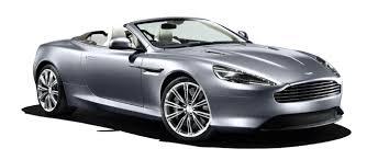 Aston Martin Service The Jag Shop