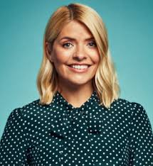 Holly willoughby was born on tuesday and have been alive for 14. Holly Willoughby Bio Net Worth Facts Age Height Nationality Husband Family Books Awards