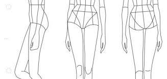 Fashion Illustration Hayden Williams Page 7 Illustration
