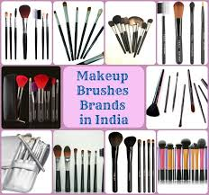 10 makeup brush brands in india beauty fashion lifestyle beauty fashion lifestyle
