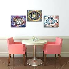 office wall prints. Paintings For Mens Bedroom Gardenia Art Surrealism Fish 1 Canvas Prints Wall Abstract Working Office