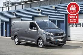 Light Van Types Of Van Van Guide Business Vans