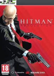 hitman absolution pc game free
