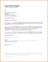 Cover Letter Resume Format Example For Sample Word Microsoft Pdf For