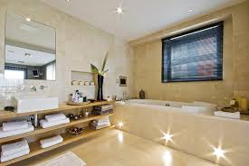 ideas for bathroom lighting. Most Bathroom Lighting Is Designed To Function At Eye Level But Sometimes  You Need Light A Little Lower. If Enjoy An Evening Soak In The Tub, Ideas For
