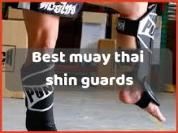 Best Mma Muay Thai Shin Guards Updated Top Pick 2019