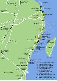 maps update 594289 cancun tourist map cancun mexico Cancun Resort Map 2017 how to take the colectivos to tulum or cancun everything playa cancun tourist map cancun resort map 2017