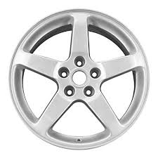 Pontiac G6 Bolt Pattern Impressive Amazon New 48 Replacement Rim For Pontiac G48 4848 Wheel