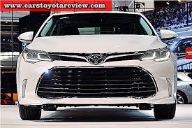 2018 toyota avalon price. fine price 2018 toyota avalon changes hybrid to toyota avalon price