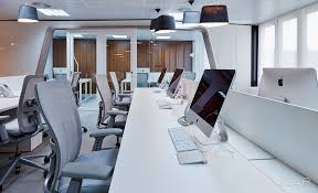 sleek office furniture. view in gallery sleek office tables with modern chairs furniture