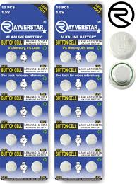Button Cell Equivalent Chart Best Rated In Coin Button Cell Batteries Helpful