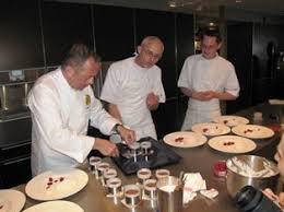 Cours De Cuisine Sommellerie La Rochelle La Classe Des Gourmets