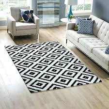 5 area rugs abstract diamond trellis area rug in black and white 5 by 8 rugs furniture5 8 area rugs5