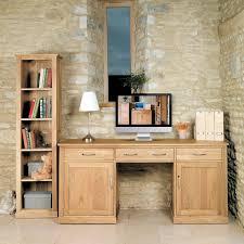 hidden office desk. Mobel Oak Pc Desk - COR06D Hidden Office