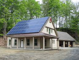 Small Picture Net Zero Homes Show Signs of Convergent Evolution