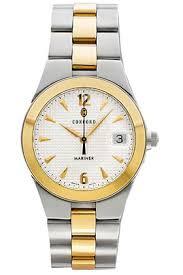 concord mariner men s watch model 0309841 concord mariner men s watch