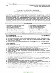 Special Engineering Program Manager Resume Engineering Manager