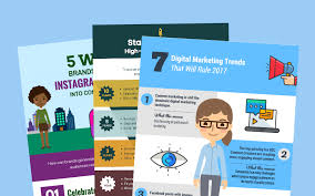 15 Marketing Infographic Templates And Tips To Boost