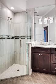 comparing frameless shower door options