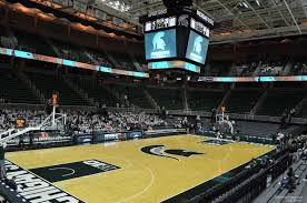 Breslin Center Section 133 Rateyourseats Com