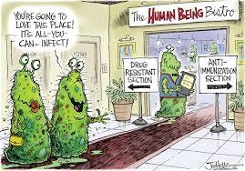 Germs Cartoons via Relatably.com