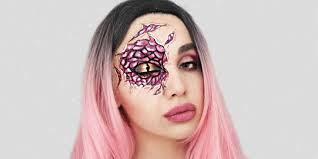 20 dragon makeup tutorials because