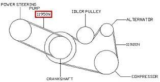 amazon com infiniti genuine compressor Infiniti I30 Engine Diagram Alternator Infiniti I30 Diagram of a Lamp On Front