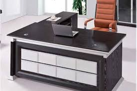 Office table furniture Cheap Modern Wooden Office Table01 Singla Furniture Singla Furniture Modern Wooden Office Table Manufacturer In Punjab