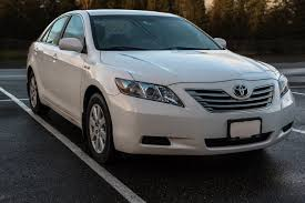 2008 Toyota Camry Hybrid Review - YouTube